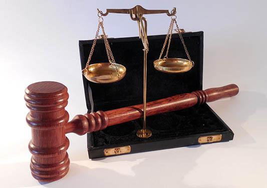 Civilni nepravdni postopek